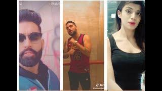 Tik Tok Stars Best Funny Trending  Videos Compilation ||