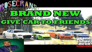 gta 5 online LIVE STREAM(Giving Modded Cars To Subs) Join Up