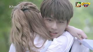 Sweet Cute Love Story Video ????Mix Song Cute???? Funny Love Story????khmer