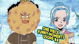 Momen Lucu One Piece Sub Indo - Funny Moments Usopp #4