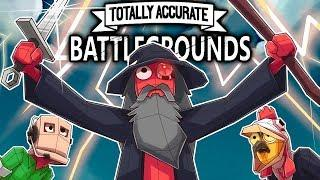 YOU SHALL NOT PASS HOMIES!!!! (Totally Accurate Battlegrounds Funny Moments)