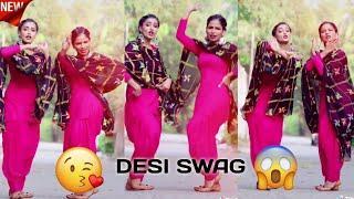 Gima Ashi Mr Faisu Jannat Vishnu Priya and Other Stars Funny Trending TikTok Videos Compilation
