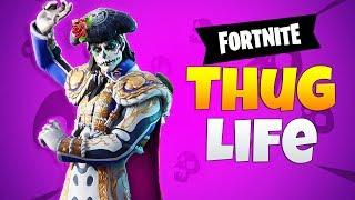 FORTNITE THUG LIFE Funny Moments EP #4 Fortnite Battle Royale Epic Wins & Fails