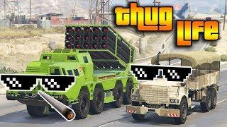 GTA 5 ONLINE : THUG LIFE AND FUNNY MOMENTS (WINS, STUNTS AND FAILS #30)