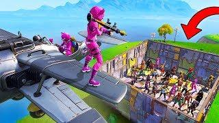 FORTNITE FAILS & Epic Wins! #39 (Fortnite Battle Royale Funny Moments)