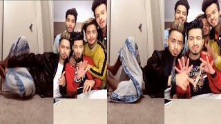 Mr Faisu vs Jannat zubair Hot tik tok videos | Trend jannat zubair faisu adnan gima ashi
