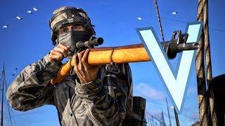 Battlefield 5: Random & Funny Moments #5