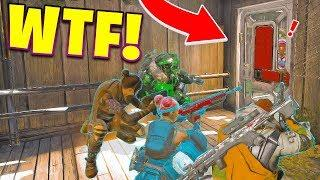 Apex Legends Funny Fails & Epic Moments #21