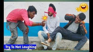Must Watch New Funny???? ????Comedy Videos 2019 - Episode 50- Funny Vines    Funny Ki Vines   