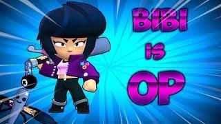 BIBI.EXE - Brawl Stars Memes