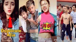 Mr Faisu Mrunal Panchal Adnaan Hasnain and Other Tik Tok Stars Trending Videos Compilation | Funny