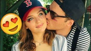 Joey King & Jacob Elordi ???????????? - CUTE AND FUNNY MOMENTS (The Kissing Booth 2018)