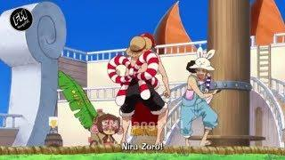 Momen Lucu One Piece Sub Indo - Funny Moments Part 18