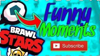 FUNNY MOMENTS BRAWL BALL! | BRAWL STARS POLSKA