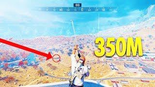 350M Cluster Grenade...  (Blackout WTF & Funny Moments #95)