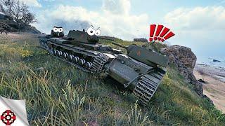 World of Tanks - Funny Moments | WINS vs FAILS! (WoT Fails, June 2019)