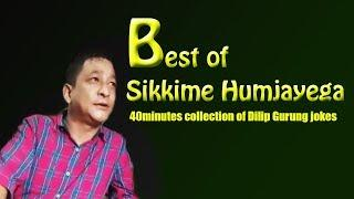 Sikkim Humjayega Dilip Gurung joke collection