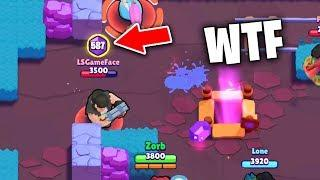Impossible Win ! Brawl Stars Funny Moments & Fails & Gitches #13