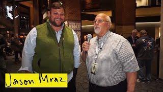 Dad Jokes | #Mrazland | Jason Mraz