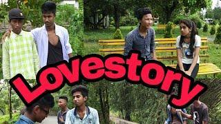 Assamise funny love story//comedy video//assam boys