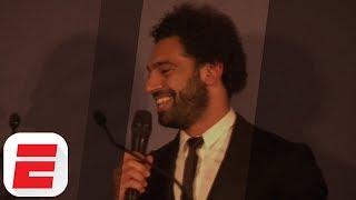 Mohamed Salah Jokes About Premier League Goalscoring Record