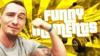 ISAMU w GTA V ROLEPLAY - FUNNY MOMENTS!