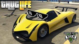 GTA 5 Thug Life #91 | Funny Moments  GTA 5 WINS & FAILS