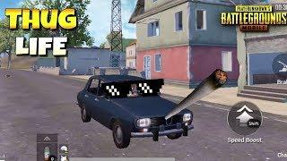 PUBG Mobile Thug Life #19 (PUBG Mobile Fails & Funny Moments)