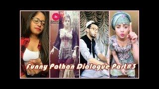 Pathan dialogue Musically | Pathan funny videos Musical.ly | musically trends