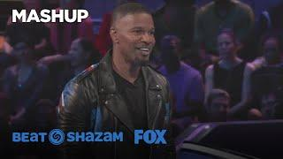 Jamie Got Jokes: Jamie Freestyles Reggae | Season 2 Ep. 12 | BEAT SHAZAM