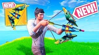 THEY MADE *NEW* POCKET BOW?! - Fortnite Funny WTF Fails and Daily Best Moments Ep.1044