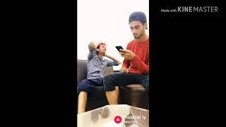 All funny musical.ly stars videos