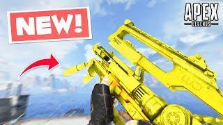 NEW L-STAR GAMEPLAY CLIP LEAKED!.. Apex Legends WTF & Funny Moments