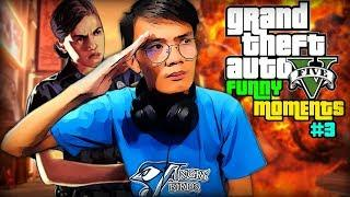 BEST PILOT! | Grand Theft Auto 5 Funny Moments - #3