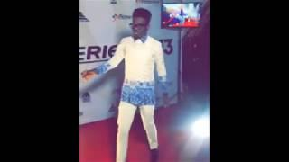 Kenny Blaq Crack  Jokes With Churches Live At Experience 2018