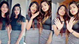 Gima Ashi Mr Faisu Jannat Adnaan Anzu and Other Tik Tok Stars New Trending Videos Compilation