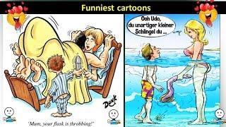 Most Funniest Cartoon Of All Time | Ep 4