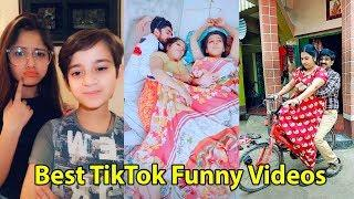 Best Funny Indian  #TikTok #Vigo Comedy Video | TikTok Stars Trending Videos Compilation #MastiTv24