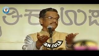 Pranesh Latest Comedy Bangalore Traffic  Live Show 33   Kannada Best Comedy Jokes  Live Show Of