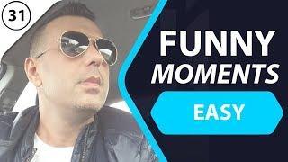 Funny Moments Easy #31 - Dzień Świra