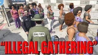 Ziggy Finds a Hoard of BBWs.. | GTA 5 RP Funny Moments