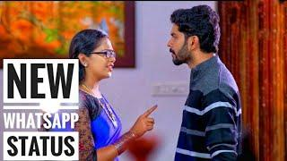 Kasthooriman Serial Kavya & Jeeva love & funny WhatsApp status video ????????????