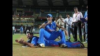 Indian Cricket Team Funny Moments : Cricket News