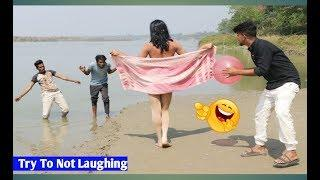 Must Watch New Funny???? ????Comedy Videos 2019 - Episode 51- Funny Vines    Funny Ki Vines   
