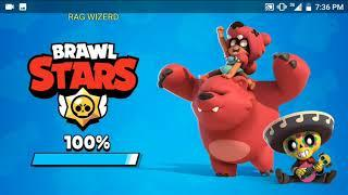 Amazing and funny brawl stars game play????????