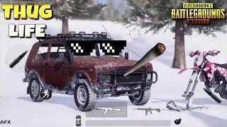 PUBG Mobile Thug Life #29 (PUBG Mobile Fails & Funny Moments)