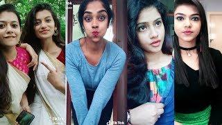 Cute tamil girls on #TikTok, #Musically | Romance, Funny, Love cute videos Part - 2