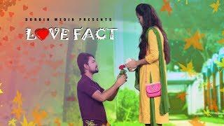 Love Fact | Bangla Short Film 2018 | Funny Love Story | Durbin Media