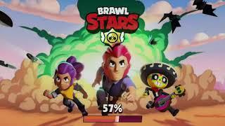 [Brawl Stars] Brawl Box - MORTIS and Funny Games