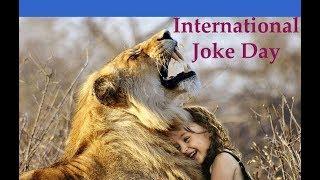 International Joke Day 2018 | Happy Joke Day 2018